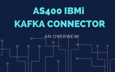 AS400 IBMi Kafka Connector – An Overview